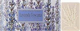 """Profumi e cosmetici Set di saponette """"Lavanda toscana"""" - Saponificio Artigianale Fiorentino Lavender Toscana"""