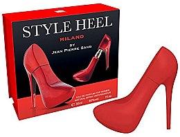 Profumi e cosmetici Jean-Pierre Sand Style Heel Milano - Eau de Parfum