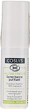 Profumi e cosmetici Spray orale alla menta biologica - Coslys