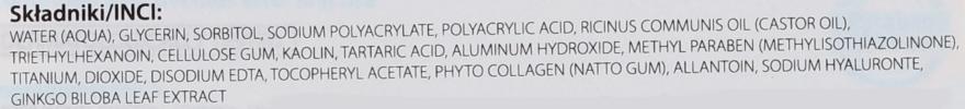 Patch-gel contorno occhi - Dermo Pharma 4D Moisturizing & Refreshing Gel Patches — foto N3