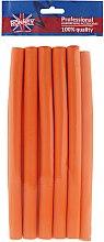 Profumi e cosmetici Bigodini 16/240 mm, arancioni - Ronney