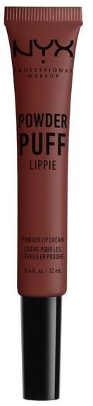 Rossetto - NYX Professional Makeup Powder Puff Lippie