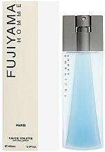 Profumi e cosmetici Succes de Paris Fujiyama Homme - Eau de toilette