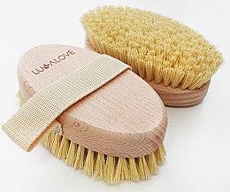 Profumi e cosmetici Spazzola per massaggio - LullaLove