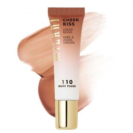 Blush liquido - Milani Cheek Kiss Liquid Blush