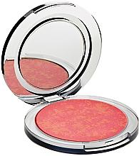 Blush - Pur Blushing Act Skin Perfecting Powder — foto N2