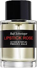 Profumi e cosmetici Frederic Malle Lipstick Rose - Eau de Parfum