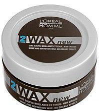 Profumi e cosmetici Cera per la lucentezza e fissazione - L'Oreal Professionnel Wax