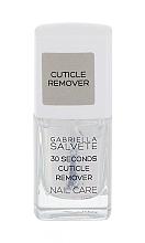 Profumi e cosmetici Detergente per cuticole - Gabriella Salvete Nail Care Cuticle Remover