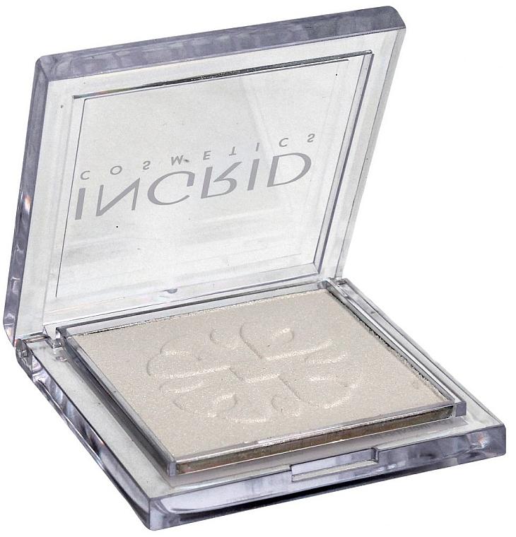 Illuminante viso - Ingrid Cosmetics Candy Boom Frozen Sugar Highlighter Powder