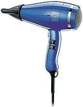 Profumi e cosmetici Asciugacapelli professionale con ioni - Valera Vanity Performance Royal Blue