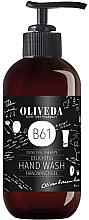 Profumi e cosmetici Sapone - Oliveda B61 Hand Wash Delightful