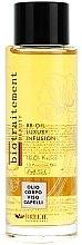 Profumi e cosmetici Olio BB corpo e capelli - Brelil Biotraitement Hair BB Oil