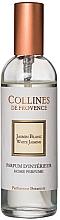 """Profumi e cosmetici Diffusore di aromi """"Gelsomino bianco"""" - Collines de Provence White Jasmine Home Perfume"""