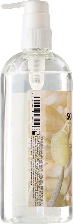 Sapone mani liquido - Soaphoria Olive Tree Liquid Hand Wash — foto N2
