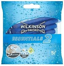 Profumi e cosmetici Un set di macchine da barba usa e getta - Wilkinson Sword Essentials 2