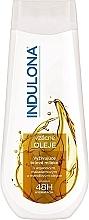 Profumi e cosmetici Latte corpo nutriente con oli preziosi - Indulona Nourishing Body Milk With Rare Oils