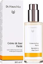 Profumi e cosmetici Crema rivitalizzante da giorno - Dr. Hauschka Revitalizing Day Cream