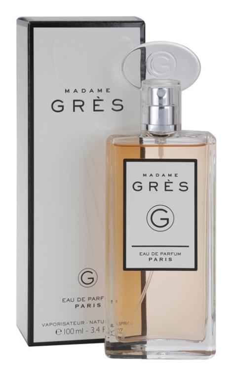 Gres Madame Gres - Eau de Parfum — foto N2
