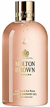 Profumi e cosmetici Molton Brown Jasmine&Sun Rose Bath&Shower Gel - Gel doccia