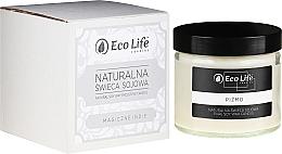 """Profumi e cosmetici Candela profumata """"Magic India"""" - Eco Life Candles"""