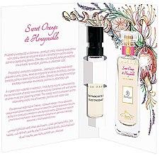 Profumi e cosmetici Dermacol Sweet Orange & Honeysuckle - Eau de Parfum (campioncino)