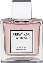 Profumi e cosmetici Vera Wang Embrace Rose Buds & Vanilla - Eau de toilette
