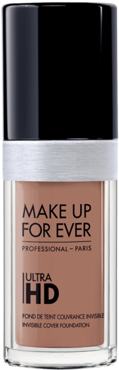 Fondotinta - Make Up For Ever Ultra HD Invisible Cover Foundation
