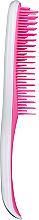 Pettine - Tangle Teezer The Wet Detangler Popping Pink — foto N2