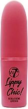 Profumi e cosmetici Rossetto - W7 Lippy Chic Ultra Creme Lipstick