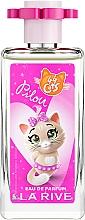 Profumi e cosmetici La Rive 44 Cats Piilou - Eau de Parfum per bambini