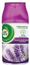 """Profumi e cosmetici Deodorante per ambienti """"Lavanda"""" - Air Wick Freshmatic Max Purple Lavender Meadow (ricarica)"""