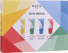 Profumi e cosmetici Set - Matis Responce Preventive Skin Mood Set (b/balm/50ml + f/cr/20ml + f/essence/20ml + f/mask/20ml)