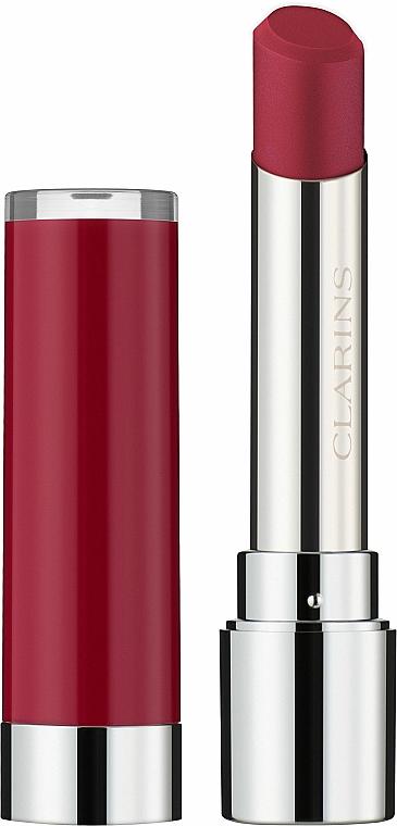 Rossetto - Clarins Joli Rouge Lacquer Lipstick