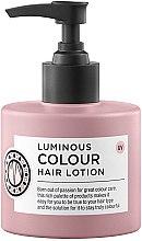 Profumi e cosmetici Lozione termo-protettiva per capelli colorati - Maria Nila Luminous Colour Hair Lotion