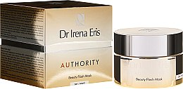 Profumi e cosmetici Maschera viso - Dr Irena Eris Authority Beauty Flash Mask