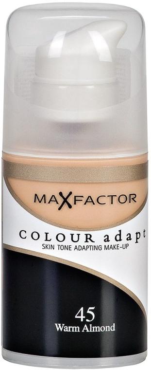 Fondotinta crema - Max Factor Colour Adapt