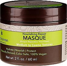 Profumi e cosmetici Maschera capelli - Macadamia Professional Nourishing Moisture Masque