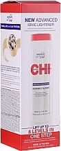 Profumi e cosmetici Polvere schiarente per capelli - CHI Blondest Blonde Powder Lightener
