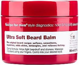 Profumi e cosmetici Balsamo per barba ammorbidente - Recipe for Men Ultra Soft Beard Balm