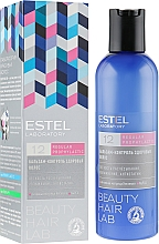 Profumi e cosmetici Balsamo per il controllo della salute dei capelli - Estel Beauty Hair Lab 12 Regular Prophylactic