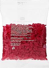 """Profumi e cosmetici Cera depilatoria in granuli """"Rose"""" - Ronney Hot Film Wax Rose"""