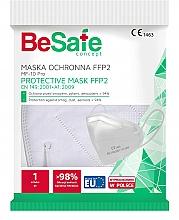 Profumi e cosmetici Maschera medica - Marion BeSafe MF-10 Pro