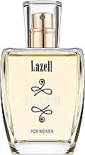 Profumi e cosmetici Lazell Gold Madame - Eau de Parfum