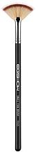 Profumi e cosmetici Pennello trucco F655 - Eigshow Beauty Small Fan Brush