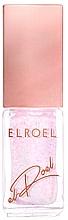 Profumi e cosmetici Ombretto liquido glitterato - Elroel Glitter Dazzling Eye Glitter