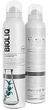 Profumi e cosmetici Balsamo schiuma per il corpo - Bioliq Clean 2 in 1 Body Balm And Cleansing Wash Foam