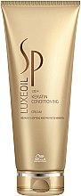 Profumi e cosmetici Condizionante alla cheratina - Wella SP Luxe Oil Keratin Conditioning Cream
