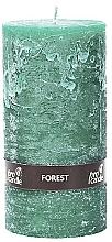 Profumi e cosmetici Candela naturale, 15 cm - Ringa Forest Glade Candle