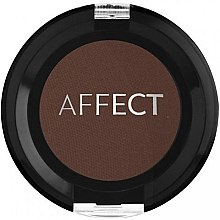 Profumi e cosmetici Ombretto per sopracciglia - Affect Cosmetics Eyebrow Shadow Shape & Colour